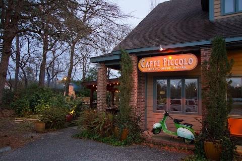 Caffee Piccolo outside