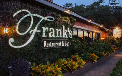Frank's Restaurant and Bar