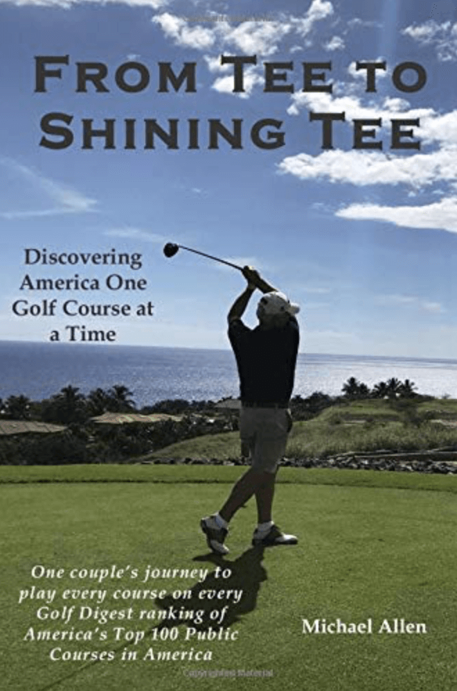 From Tee to Shining Tee Cover