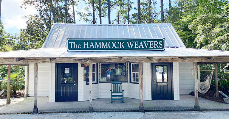The Original Hammock Shop