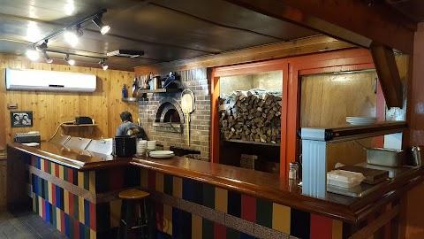 Bar at Landoffs