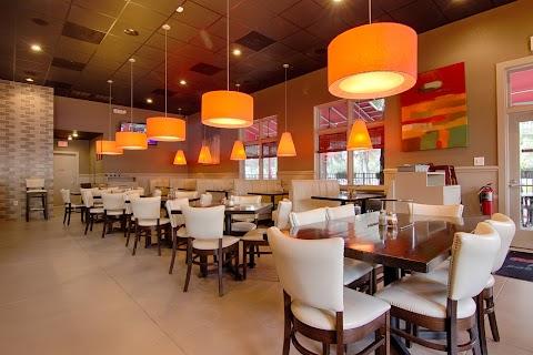 Dining Room at Masseys